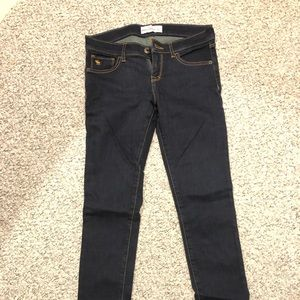 Abercrombie jeans NEVER WORN